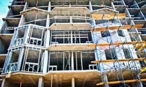 Многоэтажное строительтство по технологии ЛСТК