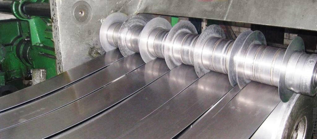 Производство оцинкованной стали, которая не боится короззии.