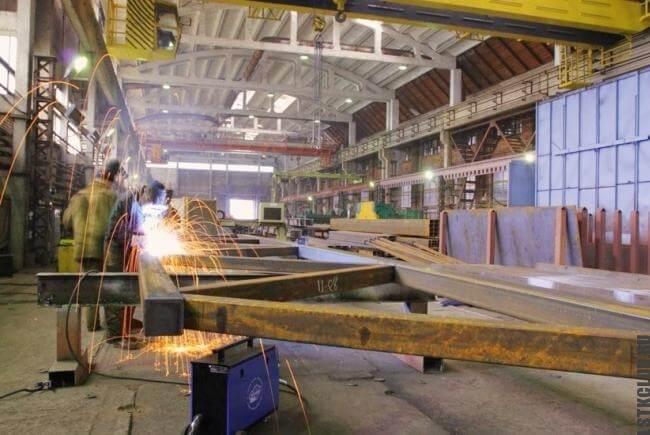 Изготовление ЛМК. Производственный процесс.