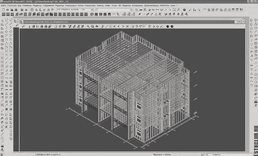 Разработка уникального проекта дома
