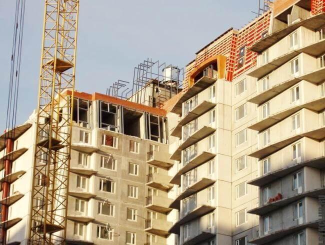 Строительство мансарды в многоквартирном доме