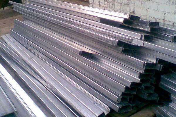 Металлические конструкции ЛСТК