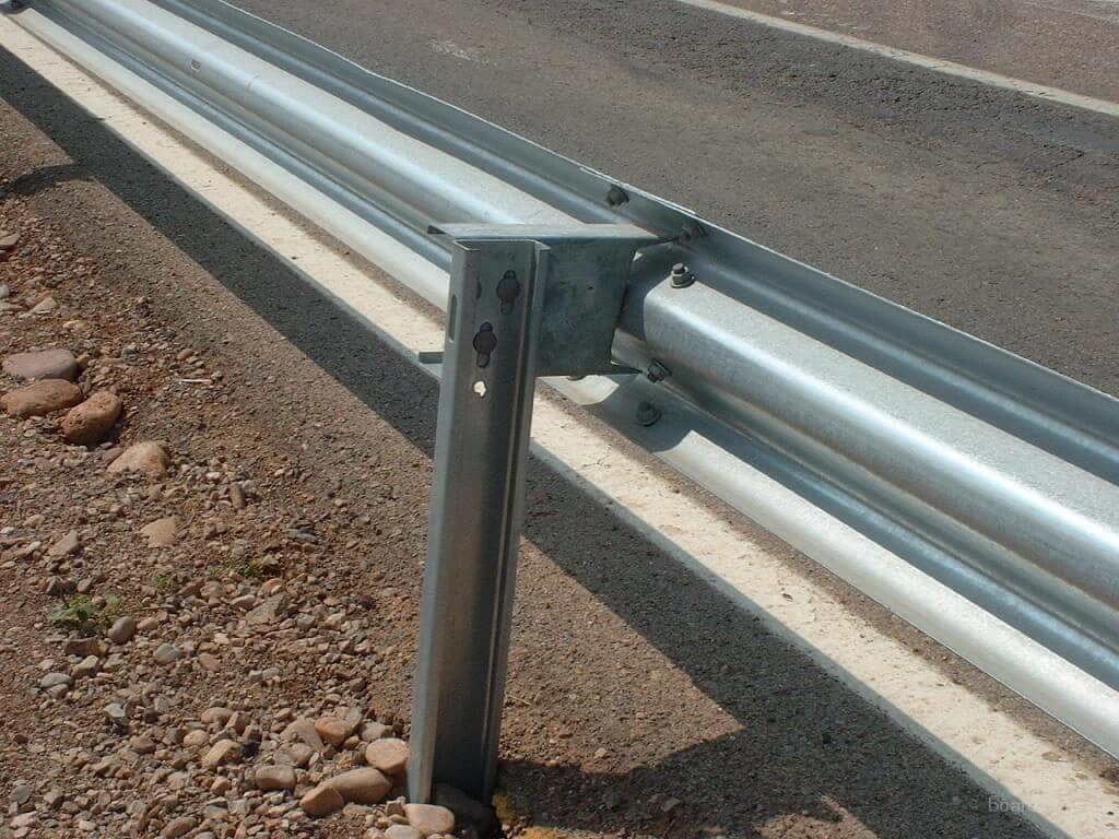 Сигма профиль в дорожном строительстве