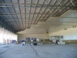 Строительство морозильных складов