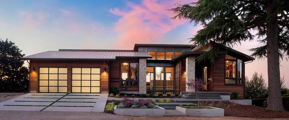Каркасные и быстровозводимые дома