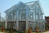 Строительство быстровозводимых домов из ЛСТК и ЛМК
