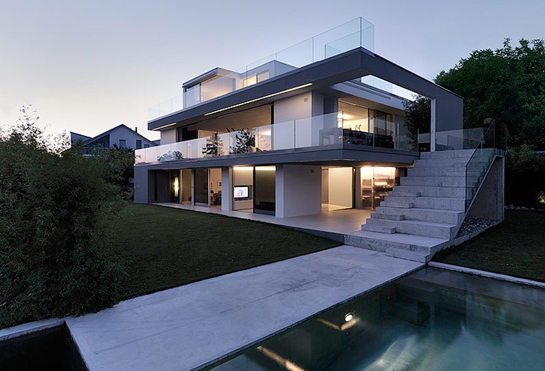 Самый быстровозводимый и недорогой дом