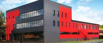 Стоимость проекта быстровозводимых зданий