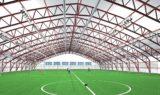 Быстровозводимые спортивные здания