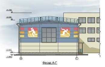 Модульные здания из сэндвич панелей