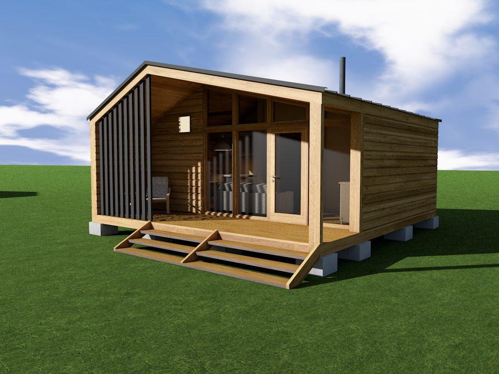 Производство модульных домов