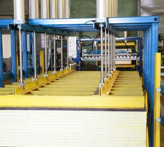 Домокомплект из панелей с завода