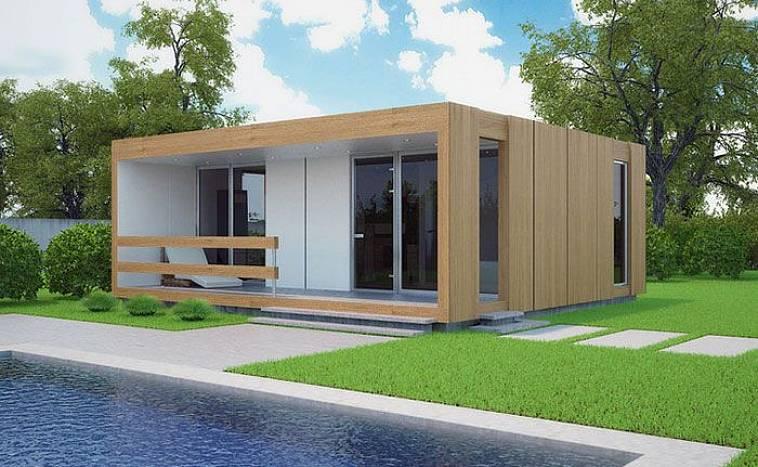 Купить модульный дом под ключ