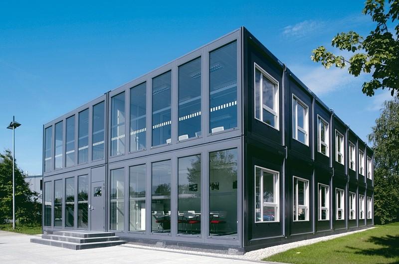 Модульные здания, цена