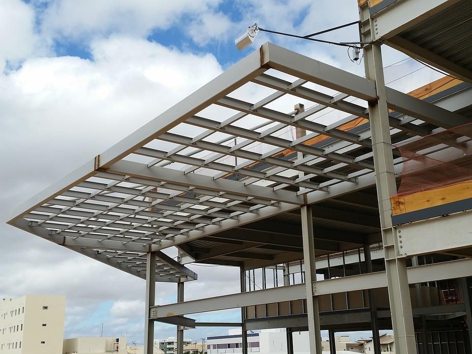 Проектирование строительных конструкций зданий