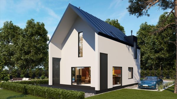 Быстровозводимые технологии при строительстве домов
