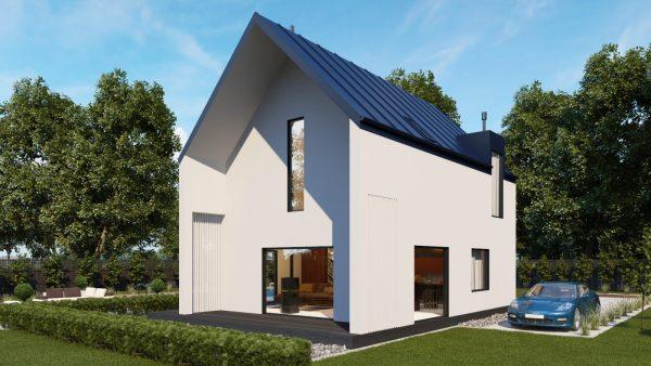 Цена на быстровозводимые дома